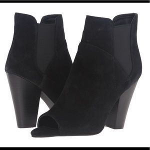 Guess Besy booties!